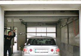 Automašīnas mazgāšana + salona iekšējā tīrīšana ar lielisku atlaidi 60%