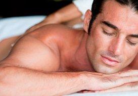 Ārstnieciskā masāža pie fizioterapeita ar 64% atlaidi